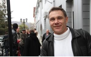 vitishko cussing arrest