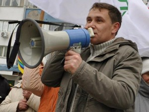 vitishko leading a meeting