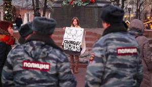 vitishko protester moscow