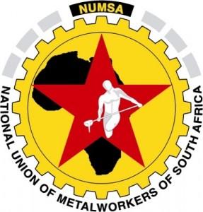 NUMSA (Frontpage ingress image)