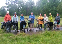 bicycle ecological conference north wind (Frontpage ingress image)