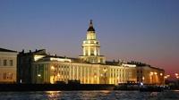 St. Petersburg (Frontpage ingress image)