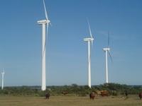 Wind park Sweden, Gotland