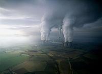 Coal plant, Creative Commons