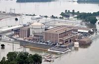 "Затопленная АЭС ""Форт Калхун"" (Frontpage ingress image)"