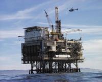 oil platform  (Frontpage ingress image)