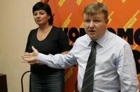 VIP-охотник Валерий Банных