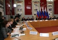 zasedanie (Frontpage ingress image)