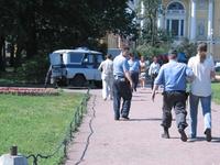 mednyj vsadnik (Frontpage ingress image)