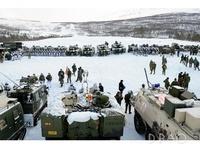 military arctic (Frontpage ingress image)
