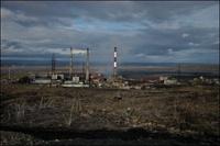 Norilsk Nikel (Frontpage ingress image)