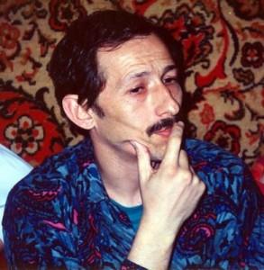 Andrey Zatoka (Frontpage ingress image)