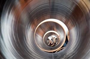 Nord Stream pipes (Ingress image)
