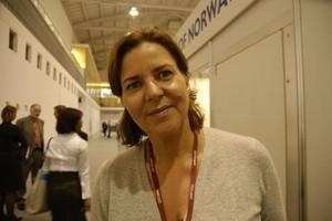 Hanne Bjurstrøm (Ingress image)