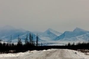 Chukotka (Ingress image)
