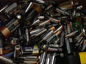 Battery Recycling (Ingress image)