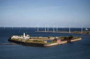 Wind power Denmark (Ingress image)
