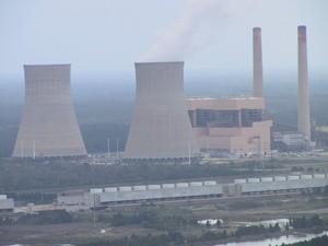 Crystal River Plant (Ingress image)