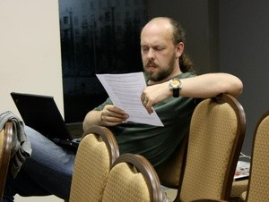 Vladimir Slivyak (Ingress image)