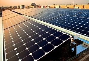 Solar Power (Ingress image)