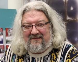 Andrey Maximov (Ingress image)