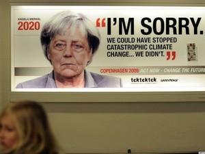 Ангела Меркель  (Ingress image)