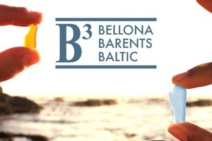 B3 Bellona Barents Baltic