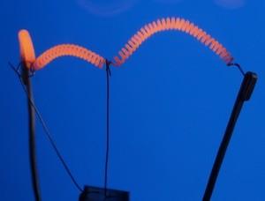 electric bulb лампа накаливания (Ingress image)