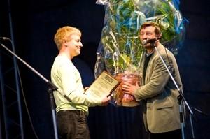 Nikolay Rybakov special prize open cinema Makarov film (Ingress image)