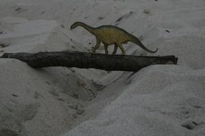 dinosaur climate (Ingress image)