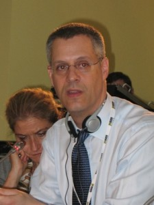 Alan Rousso (Ingress image)