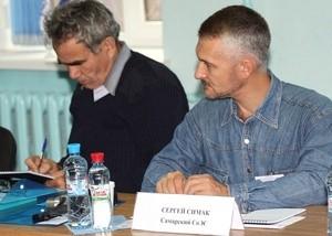 conference simak senotrusov samara soes симак сенотрусов самарский соэс (Ingress image)