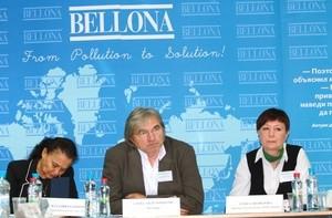 conference nikitin evdokimova tsepilova petersburg 3.09.2010 (Ingress image)