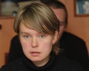 Чирикова (Ingress image)