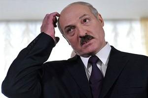Lukashenko (Ingress image)