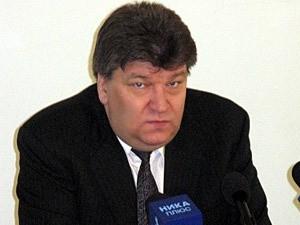 Виктор Масляков (Ingress image)