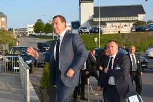 Medvedev (Ingress image)