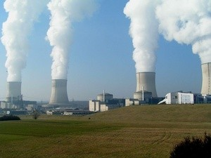 Nuclear Power Plant Catteno, (Ingress image)