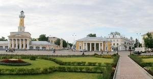 Кострома (Ingress image)