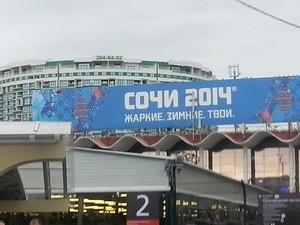 Sochi 2014 (Ingress image)