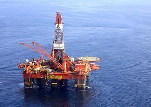 West Alpha oil rig (Ingress image)