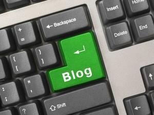 Блогосфера (Ingress image)