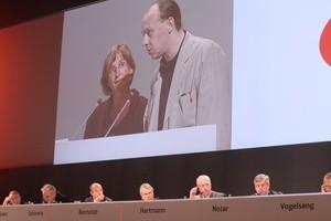 E.On shareholders meeting (Ingress image)