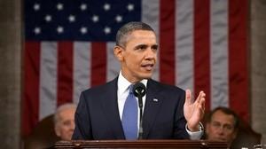 Obama State of the Union 2011 (Ingress image)