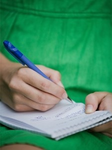 зеленая журналистика (Ingress image)