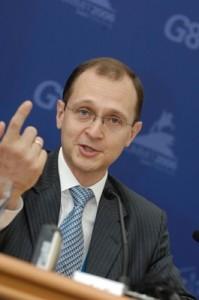 Sergey Kirienko (Ingress image)