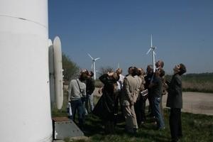 Kulikovo wind park (Ingress image)