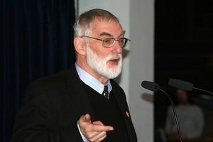 Dennis Meadows (Ingress image)