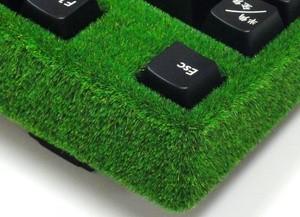 Keyboard (Ingress image)