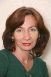 Natalia Estemirova (Ingress image)